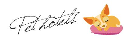 Pet hotels